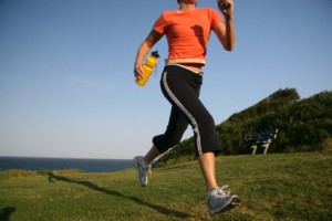 Exercise nutrition