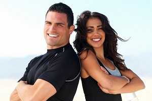 Search for UK personal trainers