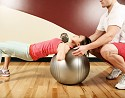 Personal fitness trainers