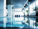 Spa and fitness clubs